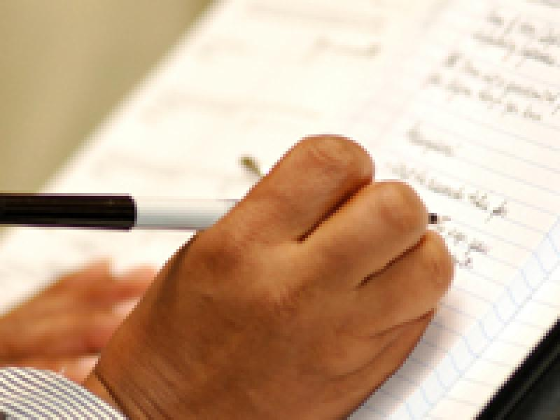 Speechwriting Courses & Speech Writing Classes