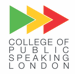 College of Public Speaking